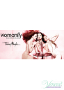 Thierry Mugler Womanity Eau pour Elles EDT 50ml за Жени Дамски Парфюми