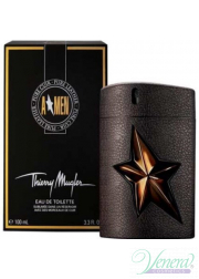 Thierry Mugler A*Men Pure Leather EDT 100ml για άνδρες Ανδρικά Αρώματα