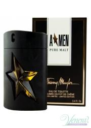 Thierry Mugler A*Men Pure Malt EDT 100ml για άνδρες Ανδρικά Αρώματα