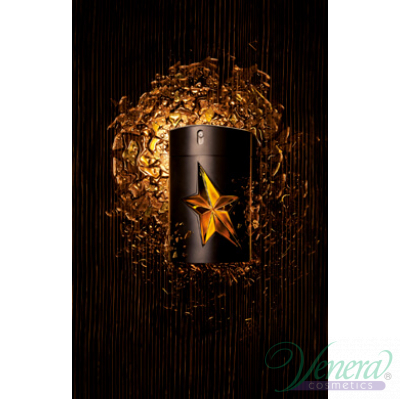 Thierry Mugler A*Men Pure Malt Creation 2013 EDT 100ml за Мъже Мъжки Парфюми