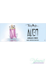 Thierry Mugler Angel Aqua Chic EDT 50ml за Жени БЕЗ ОПАКОВКА