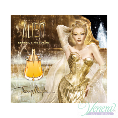 Thierry Mugler Alien Essence Absolue EDP 60ml за Жени Дамски Парфюми