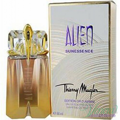 Thierry Mugler Alien Sunessence Edition Or D`Ambre EDT 60ml за Жени