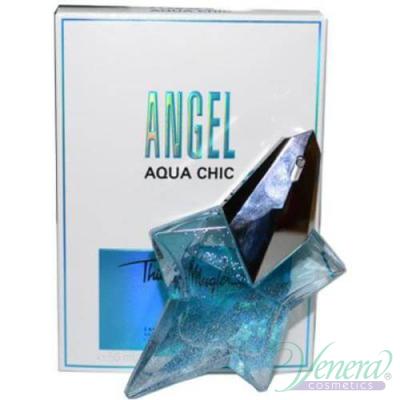 Thierry Mugler Angel Aqua Chic EDT 50ml за Жени Дамски Парфюми