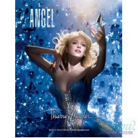 Thierry Mugler Angel Set (EDP 50ml + EDP 10ml + SG 50ml) για γυναίκες Γυναικεία Σετ