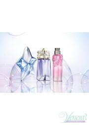Thierry Mugler Womanity Aqua Chic EDT 50ml για γυναίκες ασυσκεύαστo Προϊόντα χωρίς συσκευασία