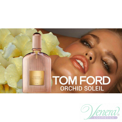 Tom Ford Orchid Soleil EDP 100ml за Жени Дамски Парфюми