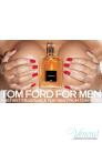 Tom Ford For Men EDT 100ml за Мъже Мъжки Парфюми