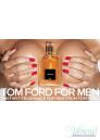 Tom Ford For Men EDT 100ml за Мъже БЕЗ ОПАКОВКА