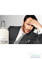Tom Ford Grey Vetiver EDP 50ml για άνδρες Ανδρικά Αρώματα