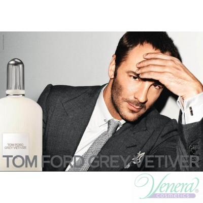 Tom Ford Grey Vetiver EDP 50ml for Men Men's Fragrance