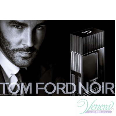 Tom Ford Noir EDP 50ml for Men Men's Fragrance