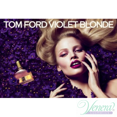 Tom Ford Violet Blonde EDP 100ml pentru Femei Women's Fragrance
