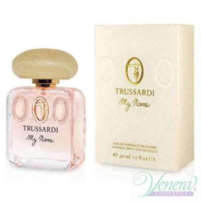 Trussardi My Name EDP 50ml за Жени