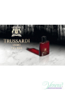 Trussardi Uomo The Red Set (EDT 100ml + SG 100ml + Bag) за Мъже Мъжки Комплекти