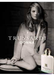 Trussardi Donna 2011 EDP 100ml για γυναίκες ασυσκεύαστo Products without package