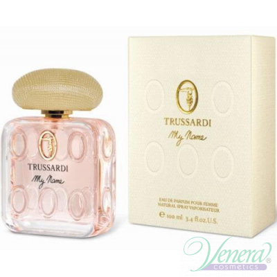 Trussardi My Name EDP 100ml για γυναίκες