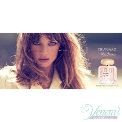 Trussardi My Name Комплект (EDP 50ml + Bag) за Жени Дамски комплекти