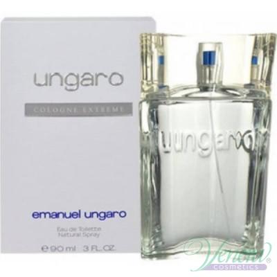 Ungaro Cologne Extreme EDT 90ml за Мъже Мъжки парфюми