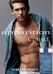 Ungaro Apparition Cobalt EDT 90ml για άνδρες Ανδρικά Αρώματα