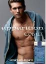 Ungaro Apparition Cobalt EDT 90ml за Мъже БЕЗ ОПАКОВКА За Мъже