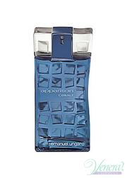 Ungaro Apparition Cobalt EDT 90ml για άνδρες ασυσκεύαστo Προϊόντα χωρίς συσκευασία