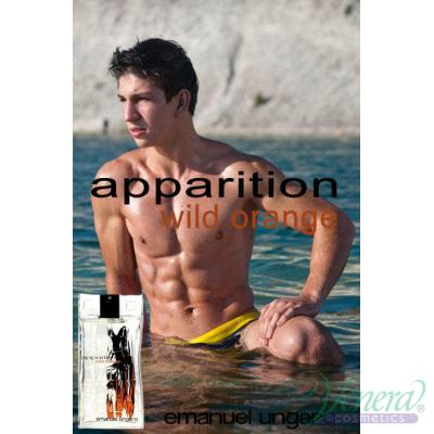 Ungaro Apparition Wild Orange EDT за Мъже Мъжки Парфюми