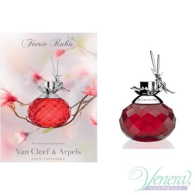 Van Cleef & Arpels Feerie Rubis EDP 30ml за Жени Дамски Парфюми