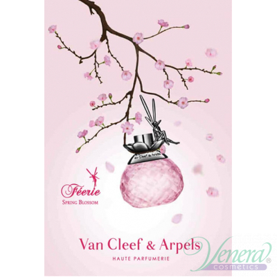 Van Cleef & Arpels Feerie Spring Blossom EDT 30ml за Жени