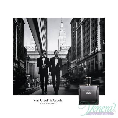 Van Cleef & Arpels In New York EDT 85ml за Мъже
