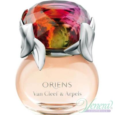 Van Cleef & Arpels Oriens EDP 100ml за Жени БЕЗ ОПАКОВКА Дамски Парфюми