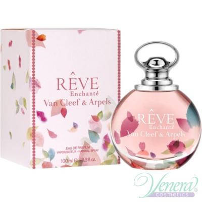 Van Cleef & Arpels Reve Enchante EDP 100ml за Жени Дамски Парфюми