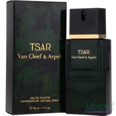 Van Cleef & Arpels Tsar EDT 50ml за Мъже Мъжки Парфюми
