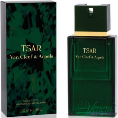 Van Cleef & Arpels Tsar EDT 100ml за Мъже