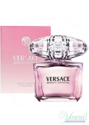 Versace Bright Crystal EDT 30ml for Women Women's Fragrance