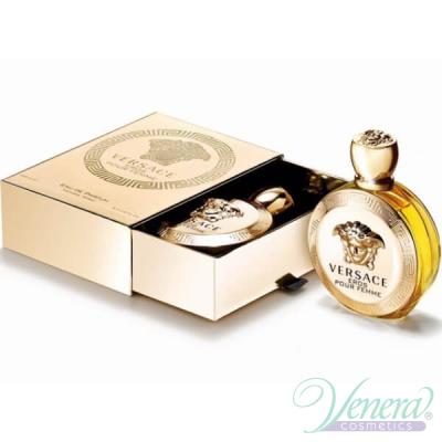 Versace Eros Pour Femme EDP 100ml за Жени Дамски Парфюми
