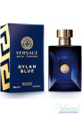Versace Pour Homme Dylan Blue EDT 100ml за Мъже БЕЗ ОПАКОВКА Мъжки Парфюми без опаковка