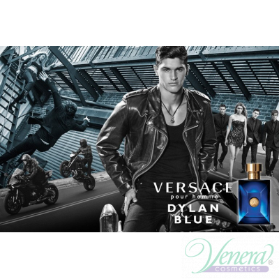 Versace Pour Homme Dylan Blue Deo Stick 75ml за Мъже Мъжки продукти за лице и тяло