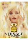 Versace Yellow Diamond Intense Комплект (EDT 90ml + BL 100ml + Bag) за Жени