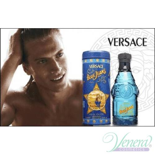6ace0269f6 Versace Blue Jeans EDT 75ml for Men
