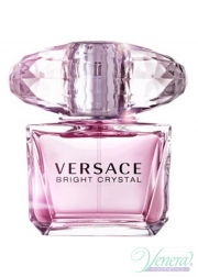 Versace Bright Crystal EDT 90ml for Women Without Package Women's Fragrances Without Package