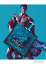 Versace Eros Комплект (EDT 100ml + Shower Gel 100ml + Bag) за Мъже