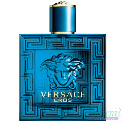 Versace Eros EDT 100ml за Мъже БЕЗ ОПАКОВКА За Мъже