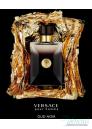 Versace Pour Homme  Oud Noir EDP 100ml за Мъже БЕЗ ОПАКОВКА За Мъже