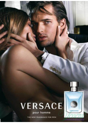 Versace Pour Homme EDT 50ml για άνδρες Ανδρικά Αρώματα