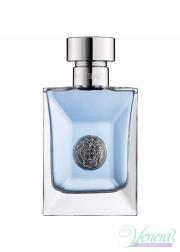 Versace Pour Homme EDT 100ml για άνδρες ασυσκεύαστo Αρσενικά Αρώματα Χωρίς Συσκευασία