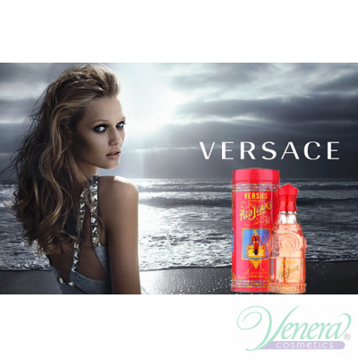 Versace Red Jeans EDT 75ml за Жени Дамски Парфюми