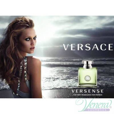 Versace Versense EDT 30ml за Жени Дамски Парфюми