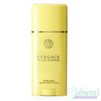 Versace Yellow Diamond Deo Stick 50ml за Жени За Жени