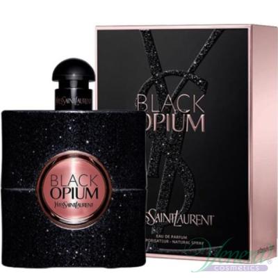 YSL Black Opium EDP 30ml за Жени Дамски Парфюми